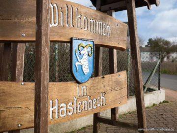 Wilkommen in Hastenbeck – in Ihrer Eigentumswohnung!, 31789 Hameln / Hastenbeck, Etagenwohnung