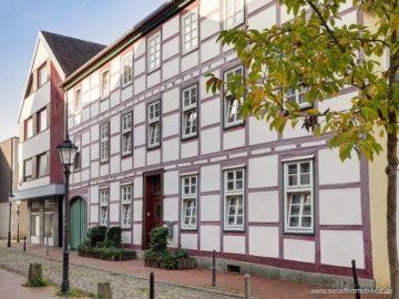 Altstadt-Immobilie, 31785 Hameln, Mehrfamilienhaus