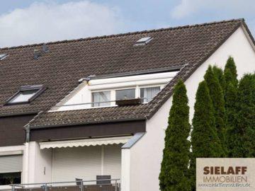 Mein Refugium!, 31789 Hameln / Afferde, Dachgeschosswohnung