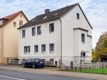 Älteres Mehrfamilienhaus sucht neuen Besitzer! Südstadt!, 31785 Hameln, Mehrfamilienhaus