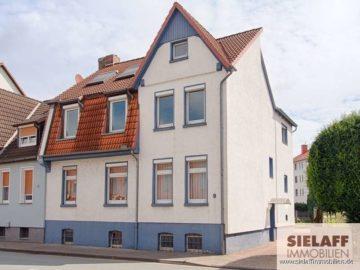 Selber wohnen oder vermieten – das ist hier die Frage!, 31785 Hameln, Mehrfamilienhaus