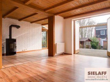Kaufen, bezahlen… und einfach einziehen!, 31840 Hessisch Oldendorf, Reihenendhaus