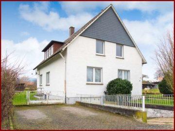 Toll für zwei Generationen!, 31020 Salzhemmendorf, Einfamilienhaus