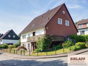 Für Naturliebhaber und solche, die es werden wollen – Lauenstein, 31020 Salzhemmendorf, Einfamilienhaus