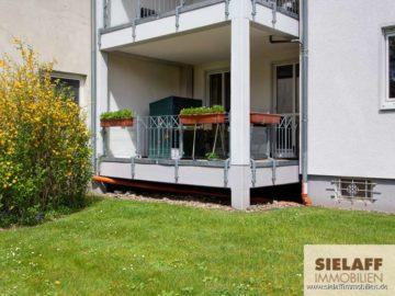 Bequem wohnen im Zentrum von Hameln!, 31785 Hameln, Erdgeschosswohnung
