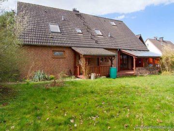 Mehr Haus als Wohnung!, 31855 Aerzen, Einfamilienhaus