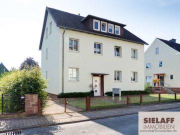 Qualität + Rendite – Hessisch Oldendorf!, 31840 Hessisch Oldendorf, Mehrfamilienhaus