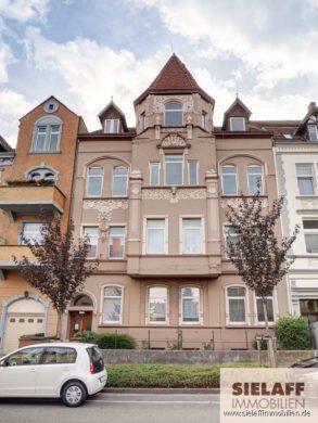 Investieren Sie in ein historisches Kleinod Hamelns!, 31785 Hameln, Mehrfamilienhaus
