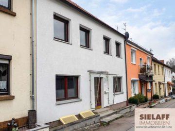 Neues Jahr – Neues Heim: Platz für Alle und alles!, 31840 Hessisch Oldendorf, Einfamilienhaus