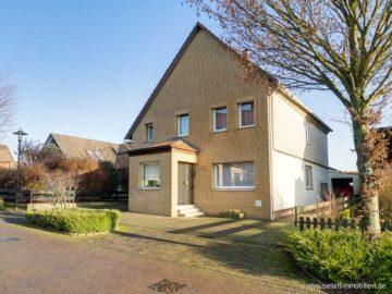 Zurück auf's Land – auf nach Ottenstein!, 31868 Ottenstein, Einfamilienhaus