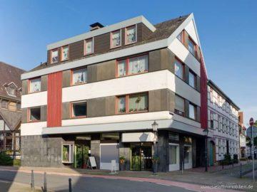Rendite in der Hamelner Altstadt!, 31785 Hameln, Mehrfamilienhaus