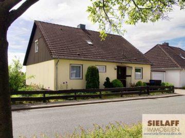 Haus mit Familiensinn!, 31787 Hameln, Einfamilienhaus