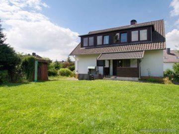 Haus mit Familiensinn!, 31840 Hessisch Oldendorf, Einfamilienhaus
