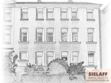 Früher schon an später denken: Ihr Investitionsobjekt im alten Klütviertel!, 31787 Hameln, Mehrfamilienhaus