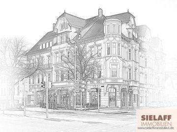 Stattliches Wohn- und Geschäftshaus an der Hamelner Altstadt!, 31785 Hameln, Mehrfamilienhaus