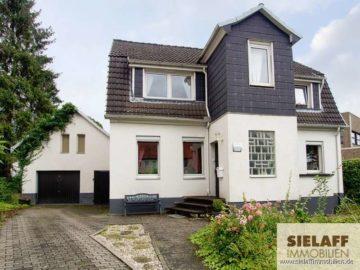 Ein Haus mit Potential!, 31785 Hameln, Einfamilienhaus