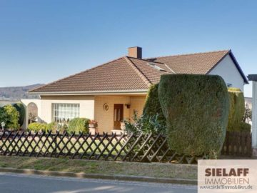 Zuverlässig, geerdet, familientauglich – was will man mehr?!, 31789 Hameln / Klein Berkel, Einfamilienhaus