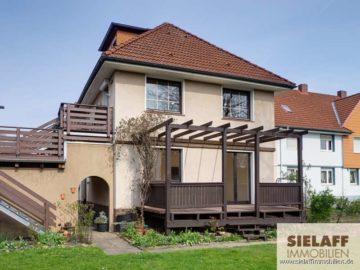1-Zimmer-Wohnung am Basberg – die Größe zeigt!, 31787 Hameln, Wohnung