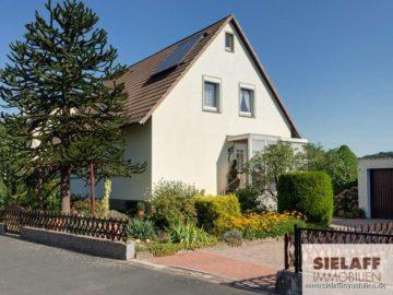 Wehrbergen – ländlich und doch stadtnah!, 31787 Hameln, Mehrfamilienhaus