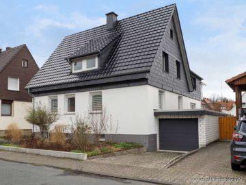 Dach top – Fassade top – in Hessisch Oldendorf!, 31840 Hessisch Oldendorf, Mehrfamilienhaus