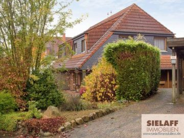Dieses Haus wird Ihr Herz gewinnen. Versprochen!, 31840 Hessisch Oldendorf, Doppelhaushälfte