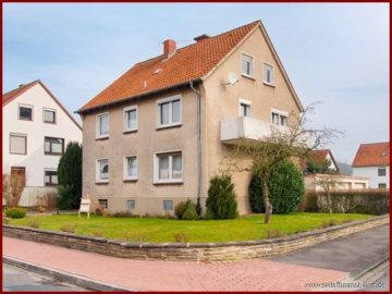 Viel Platz!, 31855 Aerzen, Mehrfamilienhaus