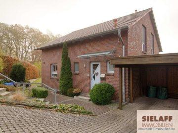 Am Rotenberg: Einziehen und gut!, 31787 Hameln, Einfamilienhaus