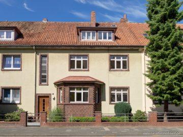 Ihr Kleinod nahe der Innenstadt Hamelns!, 31785 Hameln, Mehrfamilienhaus
