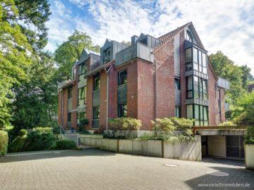 Eigentumswohnung in bester Lage – nahe am Klütwald!, 31787 Hameln, Erdgeschosswohnung