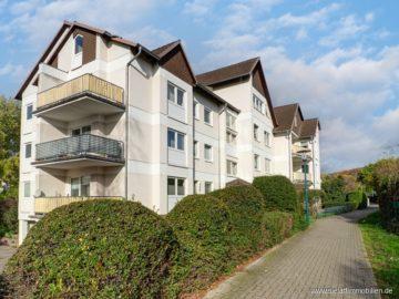 Gut zum Wohnen! Gut zum Vermieten! Hameln – Nordstadt, 31787 Hameln, Etagenwohnung
