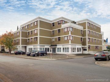 Die Nähe macht's: zum Sana-Klinikum und zur Innenstadt Hamelns!, 31785 Hameln, Etagenwohnung