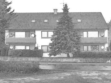 6-Familien-Wohnhaus in Coppenbrügge, 31863 Coppenbrügge, Mehrfamilienhaus